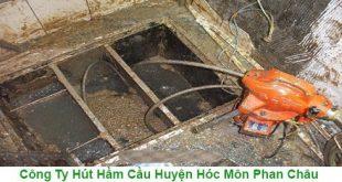 Thông Cầu Cống Nghẹt Gía Rẻ Huyện Hóc Môn 0973453180