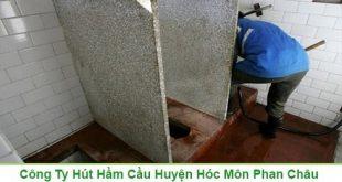 Bảng gía thông cống nghẹt Ninh thuận giá rẻ 0973453180