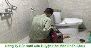 Cách xử lý bồn cầu toilet không xuống nước hiệu quả 99%