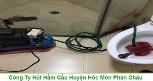 Bồn cầu toilet xả nước kêu to sau khi đi vệ sinh xong là bị gì ?