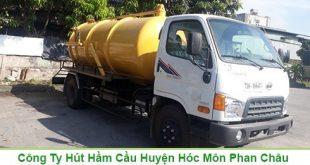 Giá rút hút hầm cầu Phan Rang giá rẻ 0973453180 năm 2020