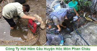 Gía thông cống nghẹt Phan Rang giá rẻ 0973453180 BH 5năm