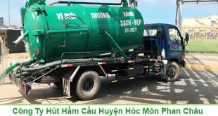 Bảng giá rút hầm cầu huyện Cần Giuộc giá 99k bảo hành 7năm