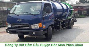 Bảng giá rút hầm cầu huyện Đức Hòa giá 99k bảo hành 7năm