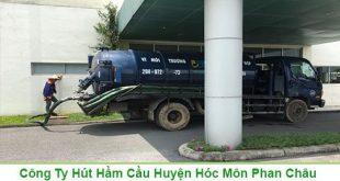 Bảng giá rút hầm cầu huyện Mộc Hóa giá 99k bảo hành 7năm