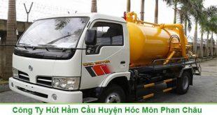 Bảng giá rút hầm cầu thủ dầu một giá 99k bảo hành 7năm