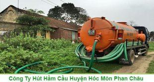 Bảng giá rút hầm cầu huyện Thủ Thừa giá 99k bảo hành 7năm