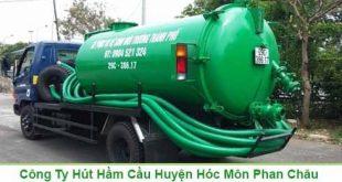 Số Điện Thoại Hút Bồn Cầu Huyện Hóc Môn Gía Rẻ 0973453180