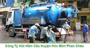 Thông cống nghẹt huyện Tân Trụ giá 100K bảo hành 7năm