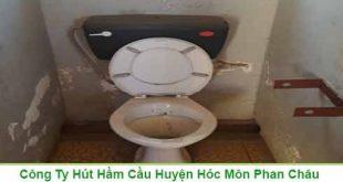 Thông bồn cầu toilet Huyện Bình Chánh giá 90K 0973453180
