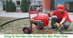 Thông cống nghẹt Huyện Củ Chi giá rẻ 99K 0973453180