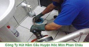 Thông cống nghẹt Quận Bình Tân giá rẻ 99K 0973453180