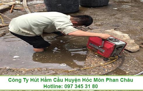 Thông cống nghẹt Quận Phú Nhuận giá rẻ 99K 0973453180