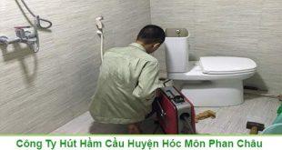 Thông cống nghẹt Quận Tân Bình giá rẻ 99K 0973453180