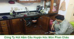 Thông tắc bồn rửa chén bát Quận 12 giá 99K 0973453180