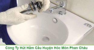Thông tắc bồn rửa chén bát Quận 3 giá 99K 0973453180