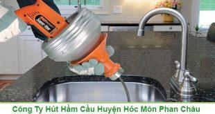 Thông tắc bồn rửa chén bát Quận 8 giá 99K 0973453180