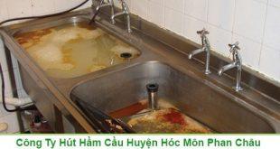 Thông tắc bồn rửa chén bát Quận Tân Phú 0973453180