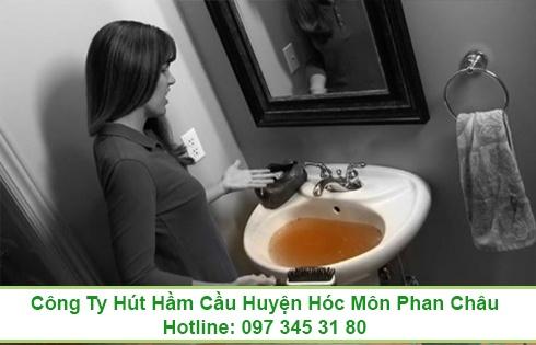 Thông tắc bồn rửa chén bát Quận Thủ Đức 0973453180