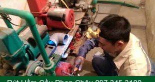 Thợ Sửa Máy Bơm Nước tại Quận 8 giá 99K