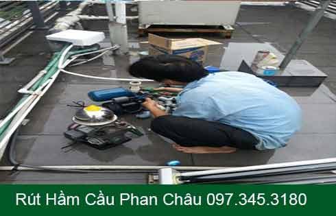 Cam kết dịch vụ sửa máy bơm huyện Nhà Bè tại Công Ty Phan Châu.