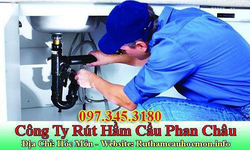 Sửa ống nước tại nhà quận 7 Phan Châu BH 1 năm.