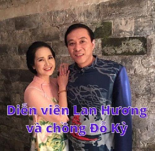 Diễn viên Lan Hương đã có gia đình chưa ?