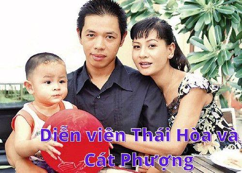 Diễn viên Thái Hòa đã có gia đình chưa ?